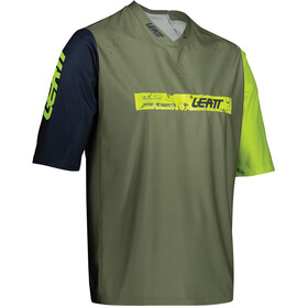 Leatt DBX 3.0 Jersey Men, cactus